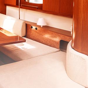 Мебель для кораблей